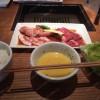 【恵比寿】コスパ最高!ランチ焼き肉が旨すぎる!