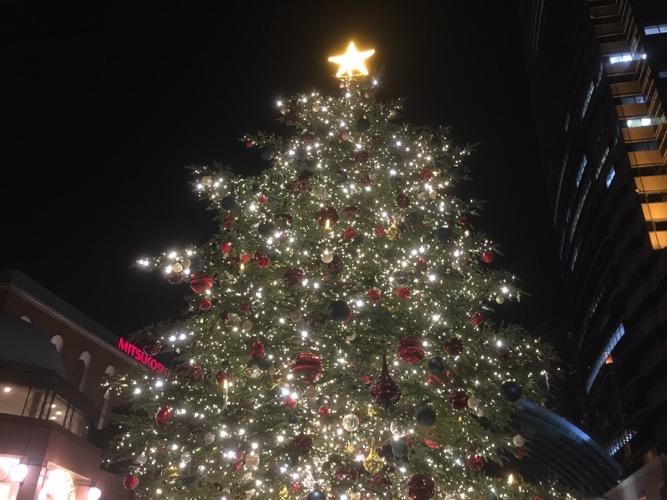 【恵比寿】2015年クリスマスおすすめスポット(デート編)