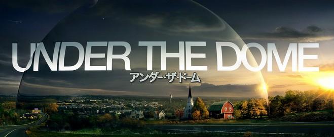【Hulu】アンダー・ザ・ドームが始まった
