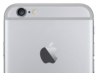 【iPhoneカメラ不具合】あなたのiPhone6Plusが該当か調べる方法