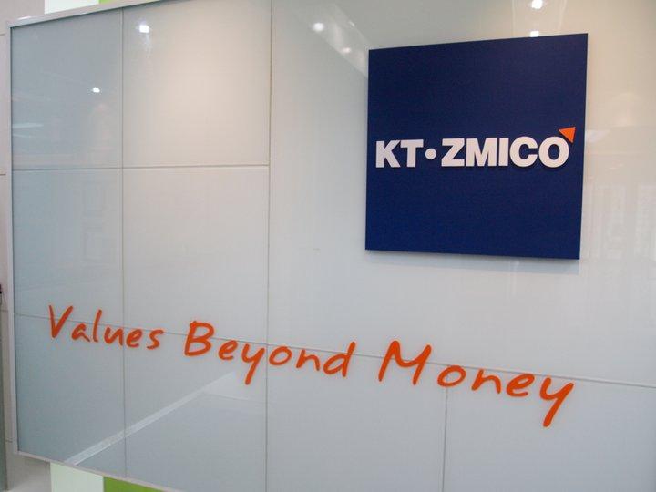 タイ証券会社のkt-zmicoを郵便での口座開設方法
