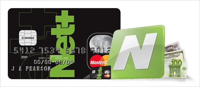 【NETELLER】Net+カードが無事到着したので認証してみた